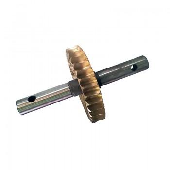 Поршень (D-100 мм) TY2100 (Xingtai 244)