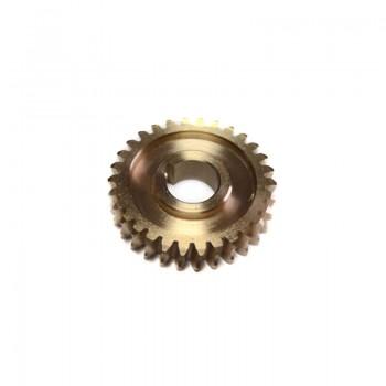 Штанга клапана (L-290 мм) KM130/138 (Xingtai 24B, Shifeng 244,Taishan 24)