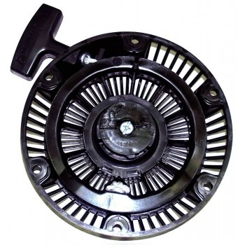 Двигатель GreenField GF 690