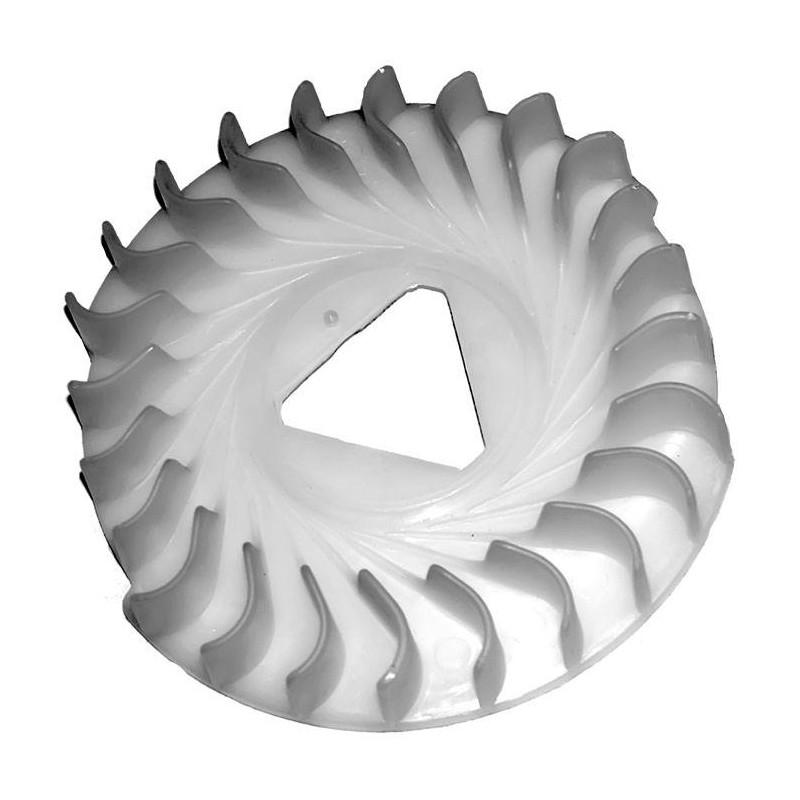 Крыльчатка охлаждения для двигателей GreenField / Lifan182F