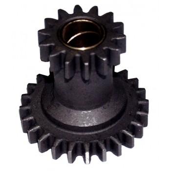Блок зубчатых колес для МК Крот