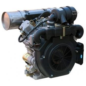 Двигатель GreenField KD2V86F-1