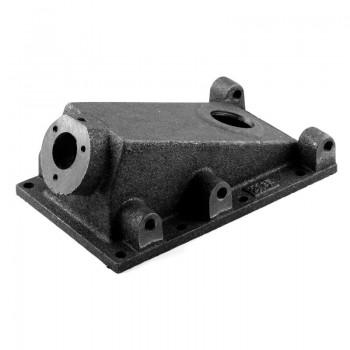 Крышка верхняя корпуса КПП (1 отверстие) - КПП/6