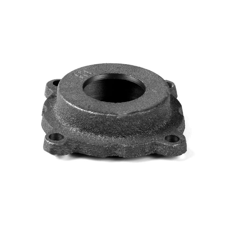 Крышка корпуса подшипника полуоси (под манжету 40×70×12) - КПП/6
