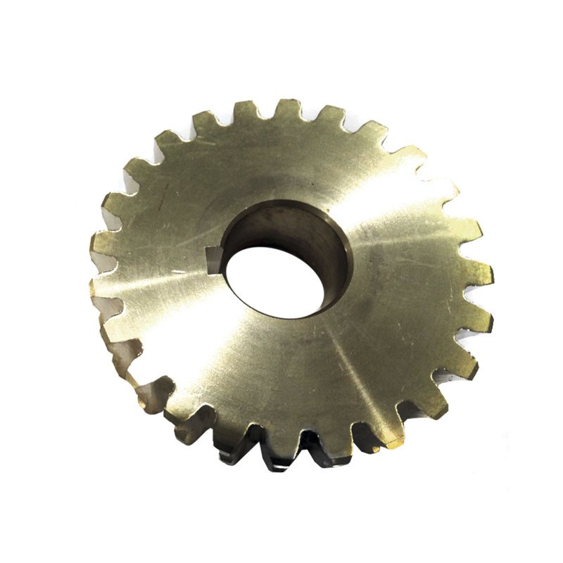 Шестерня редуктора ∅ 20 мм (70 внешний), 24 зуба
