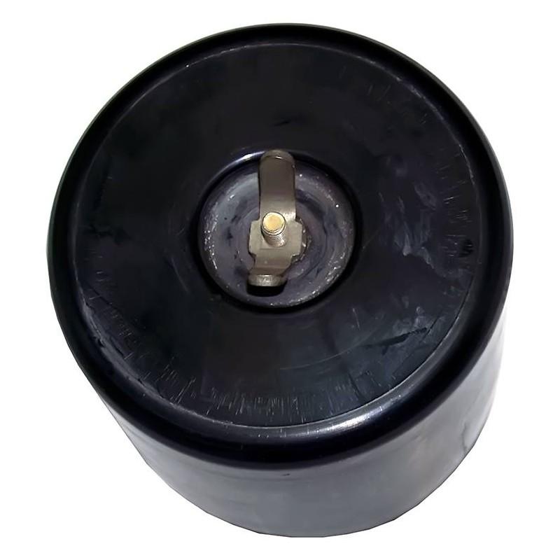 Корпус фильтра (без воздушнрго фильтра) для МК Крот