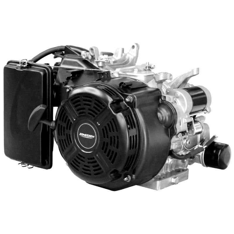 Двигатель Zongshen ZS GB 620 FE