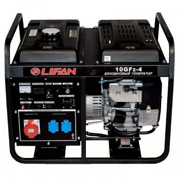 Генератор Lifan 10 GF2-4 Eco