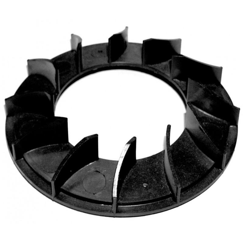 Крыльчатка маховика для МК Крот