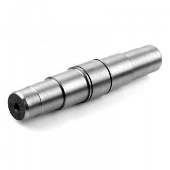 Вал дифференциала L-161 мм, КПП/6