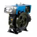 Двигатель ZH1100 - Zubr (15 л.с.) с электростартером
