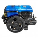 Двигатель ZUBR SH195NDL