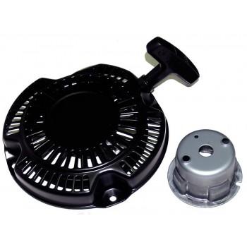 Стартер для двигателя Subaru EX17