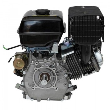 Двигатель Lifan 192F-2D (вал Ø25 мм, катушка 18 А)