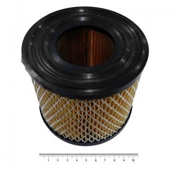 Крышка генератора задняя - GN 5-6 KW
