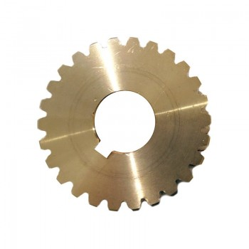Шестерня редуктора ∅20 мм, 26 зубьев