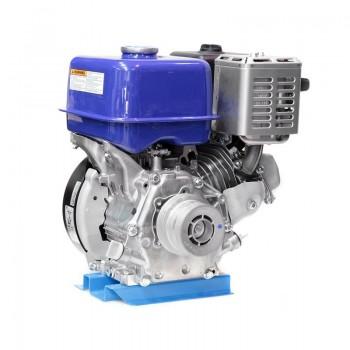 Двигатель Yamaha МХ 200 (КЗД)
