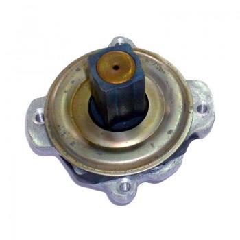 Храповик стартера для двигателя ДМ-1 (в сборе)