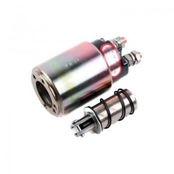Втягивающее стартера (2.5 кВт) DK1511D, KM385BT, JM240/244