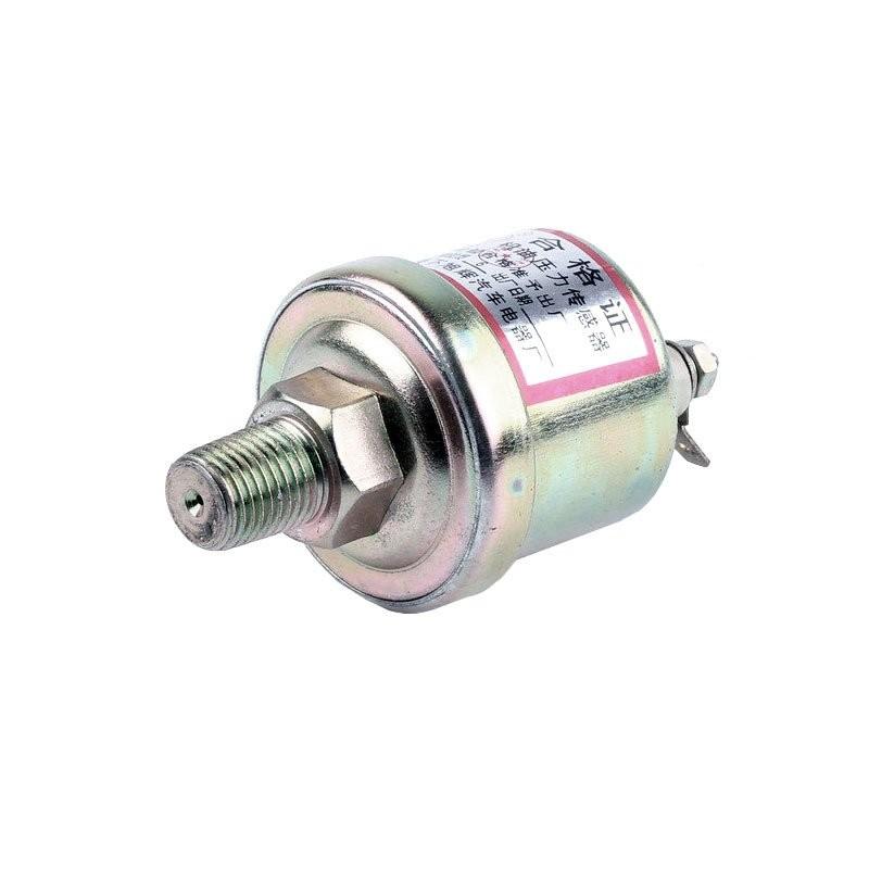 Датчик давления масла (2-х контактный) Foton 244-504, Jinma 244-404