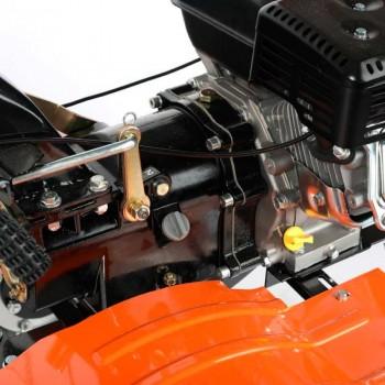 Двигатель Lifan 168FD