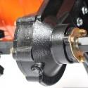 Двигатель Lifan 186FD Diesel (вал Ø25 мм, катушка 6 А)