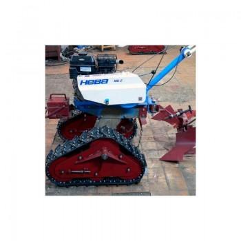Корпус редуктора червячной пары для снегоуборщика Brait BR-T6556