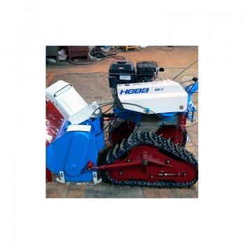 Корпус редуктора червячной пары для снегоуборщика Brait BR-T1172