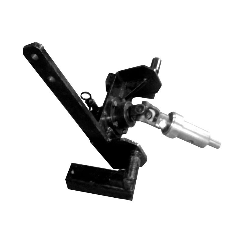 Переходной комплект для ВОМ адаптера ХорсАМ ИС-2 (переходник на фрезу, косилку)