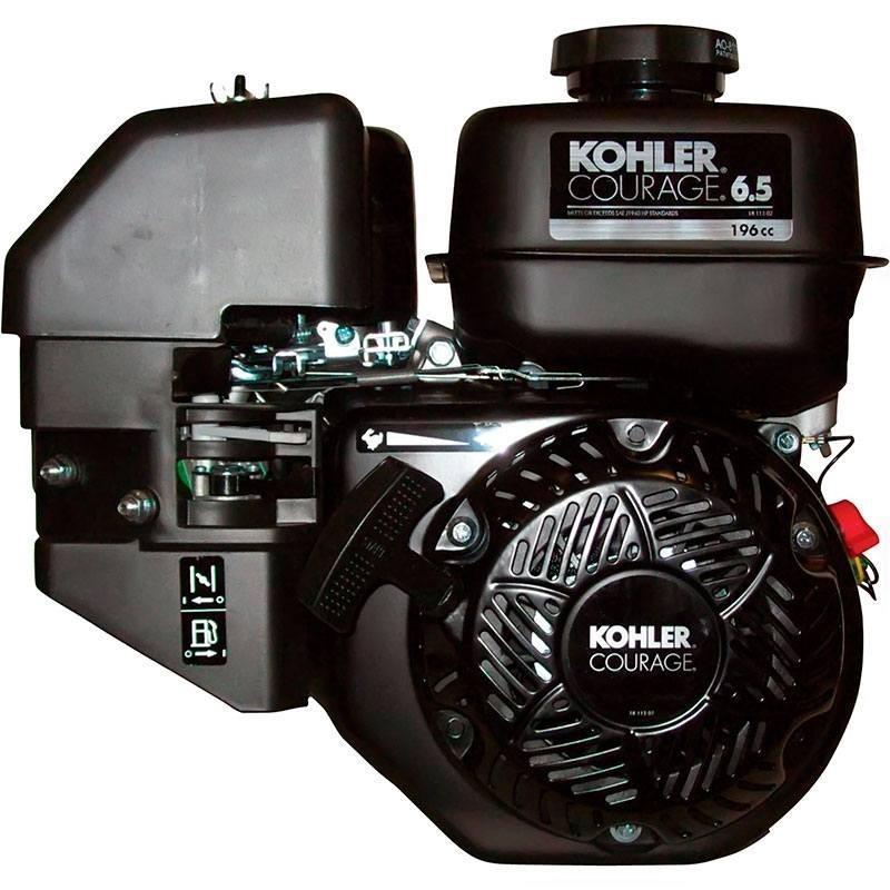 Двигатель Kohler Courage SH 265