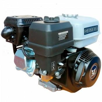 Двигатель Zongshen GB 200...