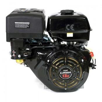Двигатель Lifan188F D25, 3А