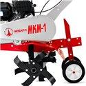 Стартер для двигателя GreenField PRO-4.0HP (GX 120)