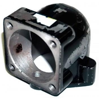 Корпус редуктора (угловой) для роторной косилки Заря