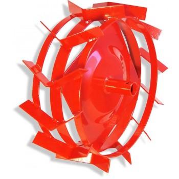 Грунтозацепы 425x200 мм для мотоблоков типа МБ
