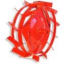 Грунтозацепы 425x200 мм для мотоблоков МКМ-3 Lander, Салют, Фаворит