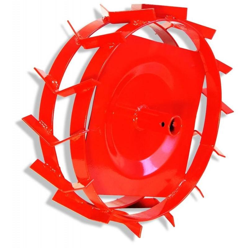 Грунтозацепы 460x160 мм для мотоблоков типа МБ