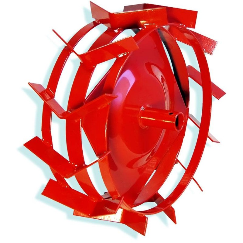 Грунтозацепы 500x200 мм для мотоблоков типа МБ