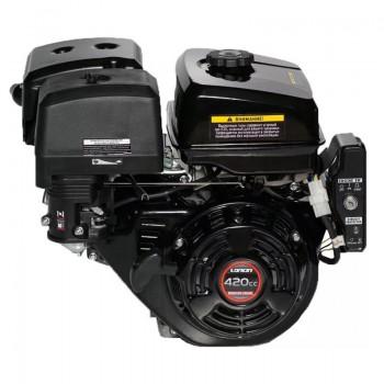 Двигатель Loncin G420FD
