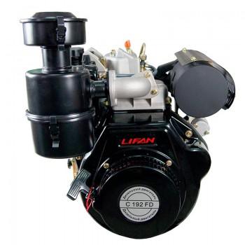 Двигатель Lifan 192FD Diesel