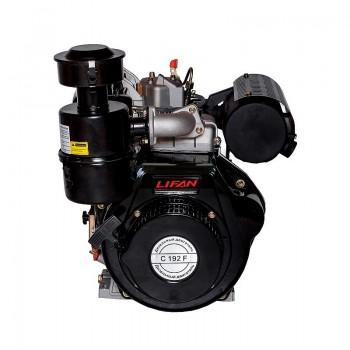 Двигатель Lifan 192F Diesel