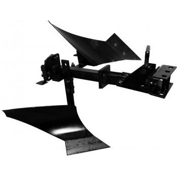 Плуг двухоборотный для мотоблока