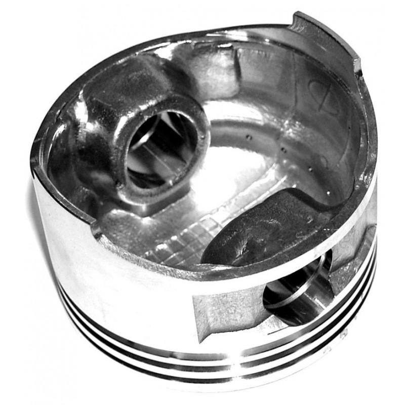 Успокоитель МБ-1 под импортный двигатель