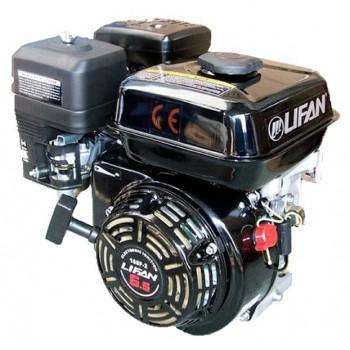 Двигатель Subaru Robin EX21D PRO