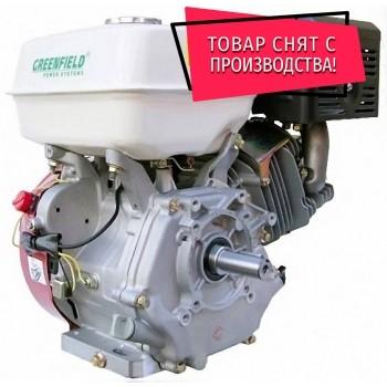 Двигатель Subaru Robin EY20