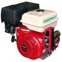 Двигатель Briggs & Stratton 550 OHV 10T8