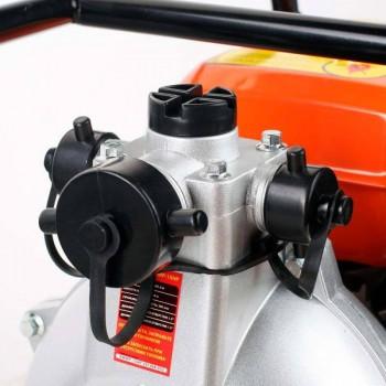 Двигатель Lifan 168F 5.5 л.с.