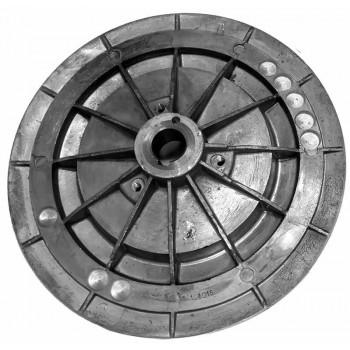 Корпус редуктора фрезы ФНМ-1