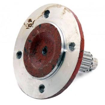 Прокладка крышки ГБЦ Lifan 168F, 170F резиновая маслобензостойкая