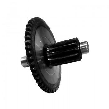 Зубцовая борона для всех типов мотоблоков 400×800 мм